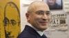 Fostul magnat petrolier Mihail Hodorkovsky a solicitat permis de şedere în Elveţia
