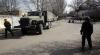 Sediul Marinei ucrainene din Crimeea a fost ATACAT
