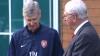 Wenger a devenit cel mai longeviv antrenor din Premier League