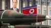 Coreea de Nord AMENINŢĂ cu un nou test nuclear