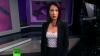 """Gestul curajos al unei jurnaliste de la un post pro-Putin: """"Este greşit ceea ce a făcut Rusia!"""" (VIDEO)"""