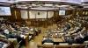 Criza din Ucraina va fi discutată de Parlament cu uşile închise. Diacov: Avem toate şansele să ne pierdem ţara