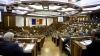 """(VIDEO) Deputaţii critică încercările de cumpărare a parlamentarilor. """"Este o imixtiune a unor factori din exterior"""""""
