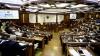 Mesajul Parlamentului, după şedinţa fără presă: Securitatea ţării NU este în pericol