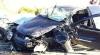 TRAGEDIE în raionul Edineţ în urma unui accident rutier. Trei membri ai unei familii AU MURIT, iar o fetiţă a rămas orfană