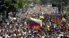 """Noi scântei între SUA şi Caracas. Maduro îndeamnă vicepreşedintele american să îşi facă griji de """"mizeria de acasă"""""""