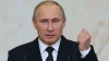 Vladimir Putin a fost nominalizat la Premiul Nobel pentru Pace