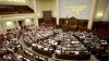 Rada de la Kiev a aprobat demisia ministrului Apărării, Igor Teniuh, şi a desemnat un ministru interimar