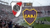 Meci nebun în campionatul Argentinei: Boca Juniors şi River Plate au făcut un adevărat spectacol