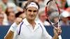 Roger Federer avansează în sferturi la turneul de la Indian Wells