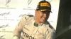 Nico Rosberg a câştigat Marele Premiu al Australiei