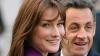 Discuţii înregistrate între fostul preşedinte francez Sarkozy şi soţia sa au fost făcute publice