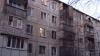 SCANDAL în capitală! Un grup de locatari s-a luat la harţă cu proprietarul unui teren de construcţii (VIDEO)