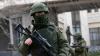 Vladimir Putin: Soldaţii care au blocat unităţile militare din Crimeea NU SUNT din Rusia (VIDEO)