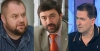 PING-PONG DUR al declaraţiilor între Iurie Roşca, Cristi Tabără şi Vitali Catană (VIDEO)