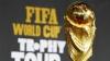 Trofeul Cupei Mondiale a ajuns şi la Paris! La eveniment a participat fostul fotbalist brazilian Pele (VIDEO)