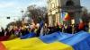 96 de ani de la unirea Basarabiei cu România! Vezi acţiunile din 27 martie 1918