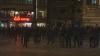 Violenţele stradale în Turcia: Manifestanţii au aruncat cu petarde şi cocktailuri Molotov în forţele de ordine