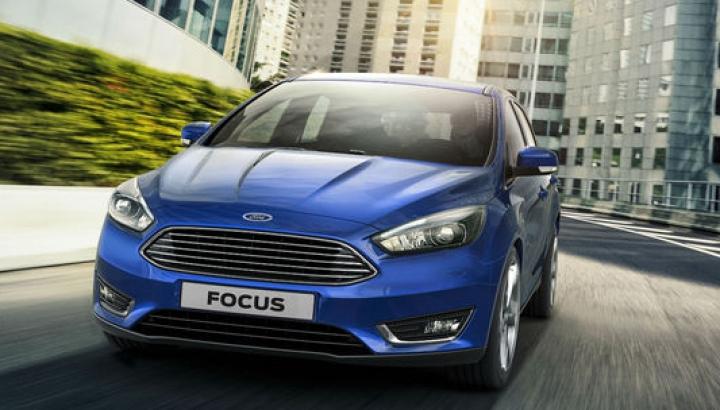 Ford recheamă în service peste 1,3 milioane de maşini. Ce defecţiune a fost identificată