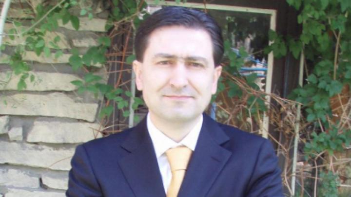 """Vitali Catană nu mai vrea să fie ministru: """"Nu sunt motivat să obţin funcţia cu orice preţ"""""""