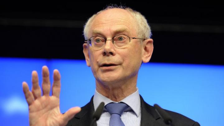 Preşedintele Consiliului European: Summitul G8 a fost anulat