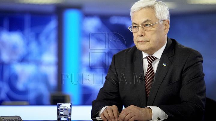Ambasadorul Ucrainei la Chişinău avertizează: Apropierea Moldovei de UE presupune riscuri pentru integritatea ţării