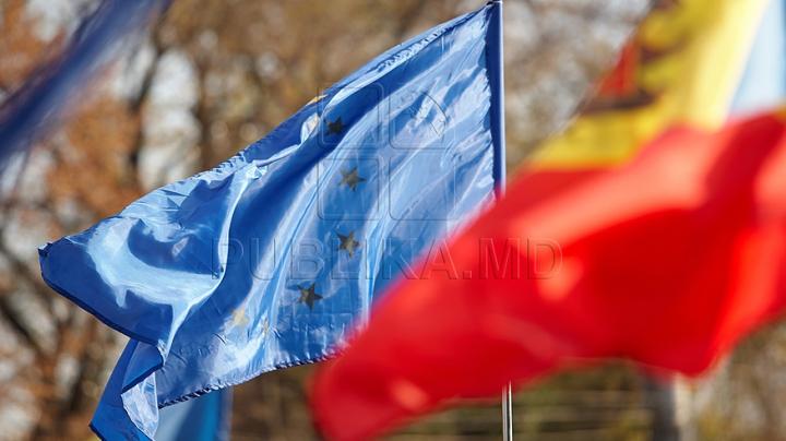 Asigurarea unui lord din Marea Britanie: Ţara noastră va sprijini Moldova în realizarea obiectivului de integrare europeană