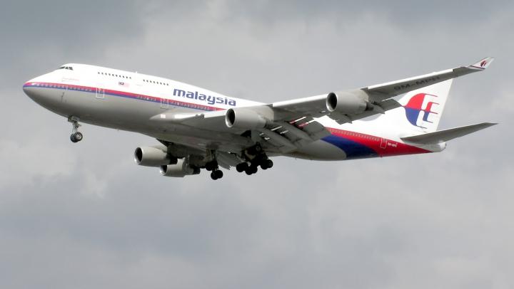 Informaţii de ultimă oră despre avionul Malaysia Airlines dispărut sâmbătă