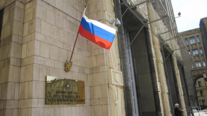 Rusia răspunde cu sancțiuni împotriva a zece oficiali americani