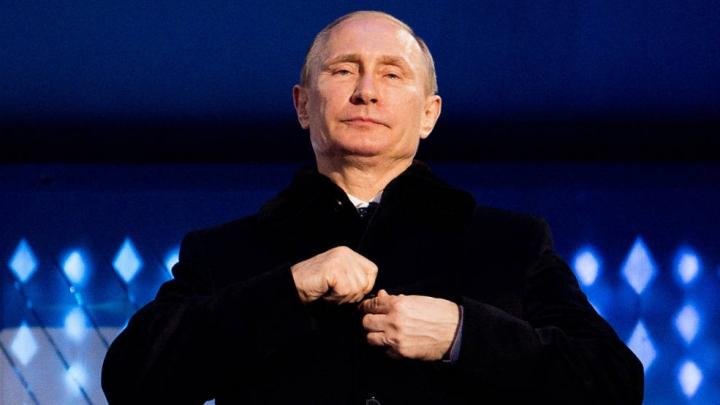 """Vladimir Putin a semnat un decret de """"recunoaştere a independenţei Republicii Crimeea"""""""