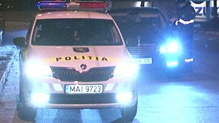 """Operaţiunea """"Zero Grade"""" în capitală: Şeful de birou la Camera Înregistrării de Stat a ajuns pe mâna poliţiei"""