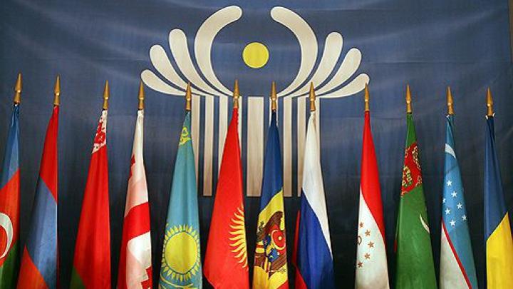 """Ucraina renunţă la preşedinţia CSI. """"Organizaţia a devenit un instrument al apărării intereselor unor ţări"""""""
