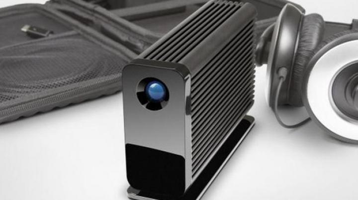 A fost lansat cel mai rapid dispozitiv de stocare portabil din lume