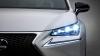 Lexus NX, dezvăluit oficial. Noul crossover arătă FENOMENAL (GALERIE FOTO)