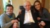 Lacrimi de bucurie pentru Gheorghe Urschi! Regele umorului a primit Premiul Special Publika TV
