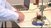 Oameni de ştiinţă suedezi elaborează o baterie pe bază de sânge omenesc