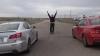 DUEL impresionant dintre Lexus IS F şi noul BMW M235i! Cine crezi că va ieşi învingător la linia de sosire? (VIDEO)