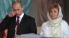 FOTOGRAFIA care face ravagii pe Internet! VEZI ce rochie poartă fosta soţie a lui Vladimir Putin