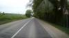 Situaţie periculoasă pe traseul Străşeni-Cojuşna! Era cât pe ce să se întâmple o tragedie (VIDEO)