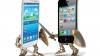 Bătălia dintre Apple şi Samsung s-a transformat în reclamă. VEZI ce mesaj a transmis compania americană celor care o copiază