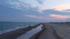 Apariţie de groază pe plajele din Odesa. Se întâmplă pentru prima dată după cel de-al Doilea Război Mondial (FOTO)