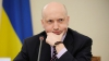 Preşedintele interimar al Ucrainei propune organizarea unui referendum odată cu alegerile prezidenţiale