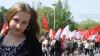 Lovitură pentru tinerii comunişti. Ideologul Komsomolului a părăsit organizaţia