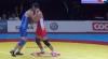 Svetlana Saenko a ratat câştigarea unei medalii pentru Moldova la Europene
