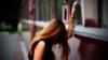 Cinci minore din Edineţ, bătute şi şantajate de o tânără. Inculpata a fost condamnată la închisoare