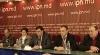 Congres de constituire a unui nou PCRM. Comuniştii reformatori vor alege conducerea, sigla, statutul şi programul partidului