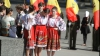 Sărbătoare de zile mari la Soroca! Sute de oameni au marcat Ziua Drapelului (VIDEO)