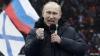 Autoproclamatele autorităţi de la Doneţk cer sprijin din partea lui Vladimir Putin