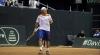 Naţionala Moldovei la tenis a ÎNVINS reprezentativa Belarusului în Cupa Devis