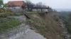 Autorităţile nu se grăbesc să ajute familiile din Găgăuzia cărora alunecările de teren le-au ruinat casele
